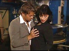 法语 性感色情影片